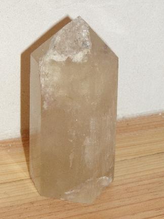 cristal de roche brésilien