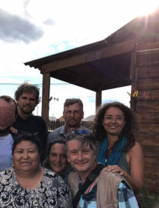 Chez anissia juillet 2017