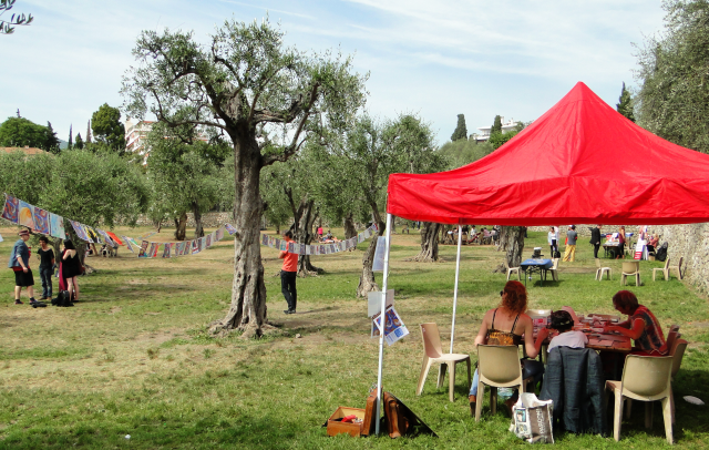 Festival fraterniite 30