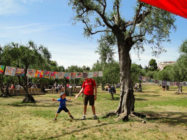 Festival fraterniite 9