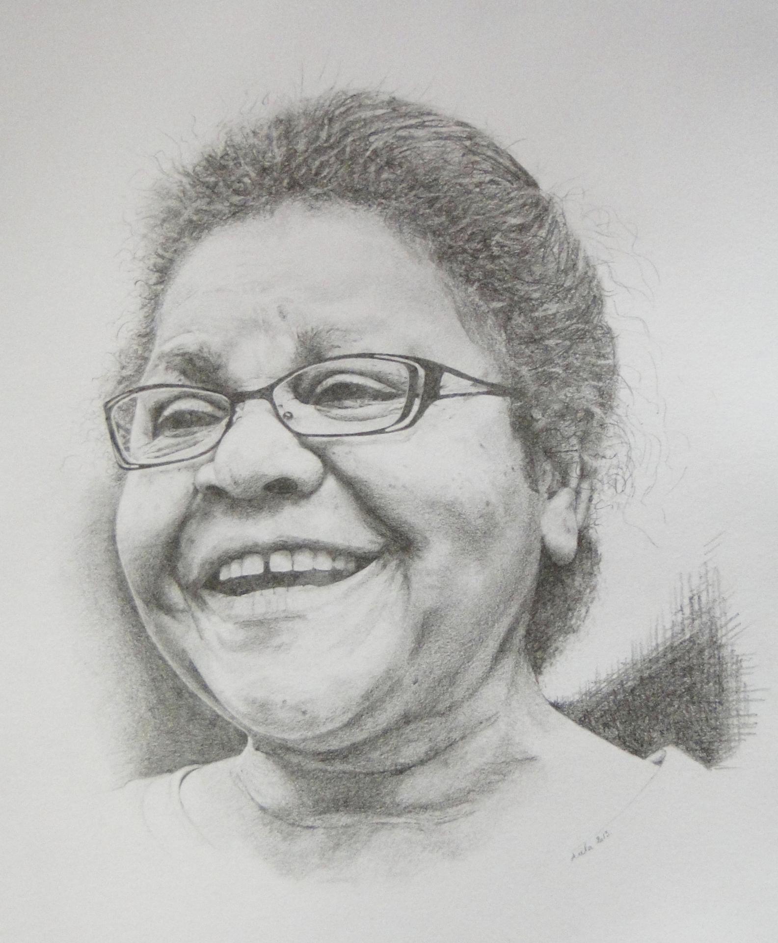 Marie-Gilette