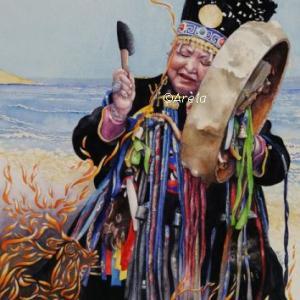 Portrait 1ere couv anissia tambour